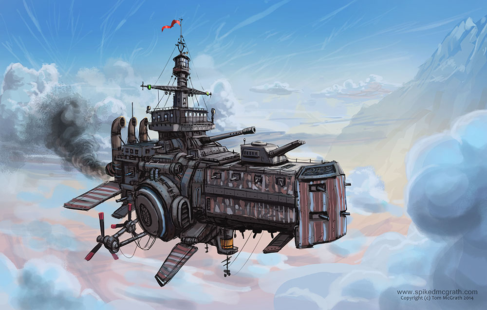 HMAS Pterois